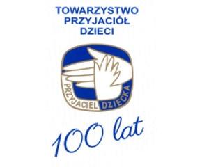 100 lat TPD